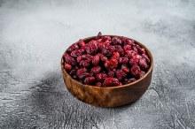 Cadia Dried Crandberries Sweetened 12 oz