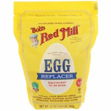 Bob's Red Mill Egg Replacer 12 oz