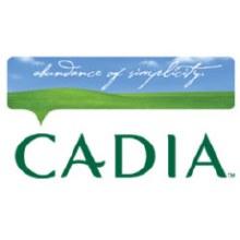 Cadia Organic Extra Virgin Mediterranean Olive Oil 500 ml
