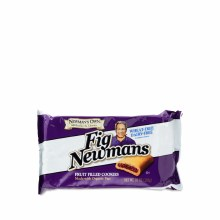 Dairy and Wheat Free Fig Newmans 10oz