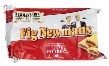 Fat Free Fig Newmans 10 oz