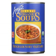Amy's French Country Vegetable 14.4 oz