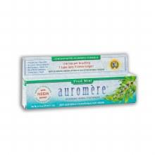 Auromere Freshmint Toothpaste 4.16 oz