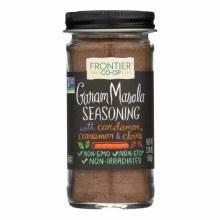 Froniter Co-op Garam Masala Seasoning 2 oz
