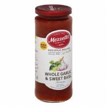 Mezzetta Garlic Sweet Basic Marinara 16.25 oz