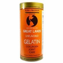 Great Lakes Beef Hide Gelatin