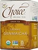 Choice Genmaicha Green Tea