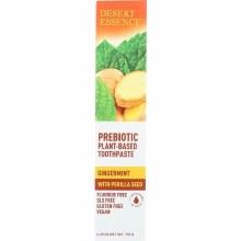 Desert Essence Gingermint Toothpaste 6.25 oz
