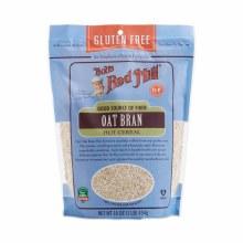 Bob's Red Mill Gluten Free Oat Bran 16 oz