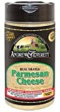 Andrew & Everett Grated Parmesan Cheese