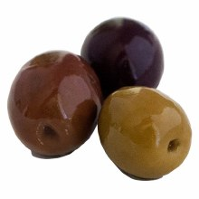 Bel Marin Country Mix Olives