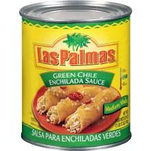 Hatch Green Chile Enchilada Sauce 14 oz