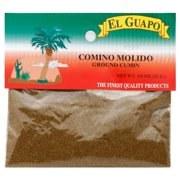 El Guapo Ground Cumino .75 oz