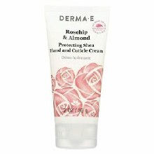 Derma E Rosehip Hand and Cuticle Cream
