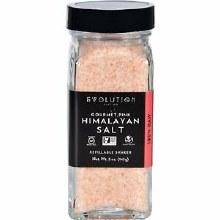 Evolution Salt Co. Himalayan Salt Shaker