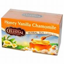 Celestial Seasoning Honey Chamomile Tea