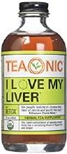 Teonaic Herbal I Love My Liver Tea 8 oz
