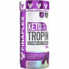 Finaflex KETO TROPIN Dietary Support Booster 120 capules