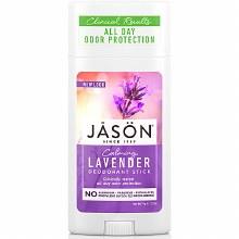 Jason Lavender Deodorant 2.5 oz