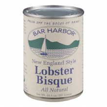 Bar Harbor New England Style Lobster Bisque 10.5 oz