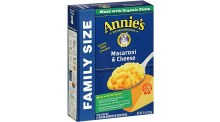 Annie's Family Size Mac and Cheese 10.5 oz