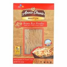 Annie Chun's Maifun Gluten Free Brown Rice Noodles 8 oz