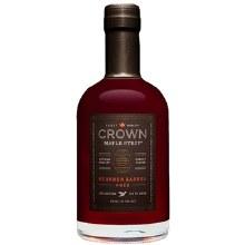 Crown Maple Syrup Bourbon Barrel Aged 12.7 oz