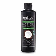 Nutiva MCT Oil 16 oz.