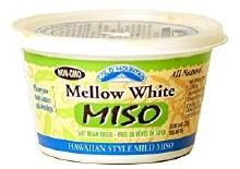 Cold Mountain Mellow White Miso Soy bean Paste 14 oz