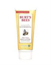 Burt's Bees Body Lotion Milk & Honey 6oz