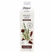 Elmhurst Milked Oats Chocolate 32 oz