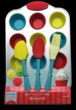 Handstand Kitchen Mini Cupcake Gift Set (20 piece set)