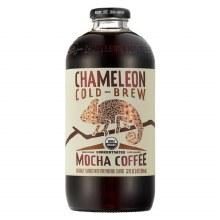 Chameleon Cold Brew Mocha Coffee Conentrate 30 oz