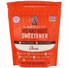 Lakanto Monkfruit Sweetener 1 lb