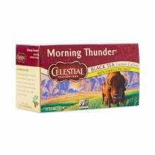 Celestial Seasonings Morning Thunder