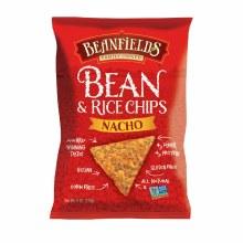 Beanfield's Nacho Bean Chips 5.5oz