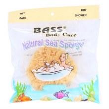Bass Body Care Natural Sea Sponge