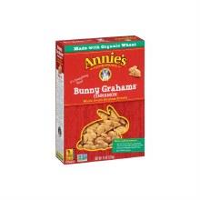 Annie's Neapolitan Bunny Grahams 7.5 oz