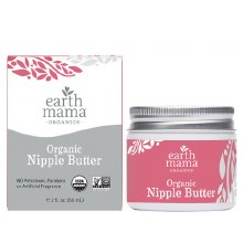 Earth Mama Nipple Butter