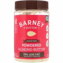 Barney Butter Almond Powder Nut Butter 8 oz