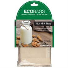 Eco Bags 10x12 Nut Milk Bag