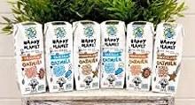 Happy Planet Chocolate Oatmilk 8 oz