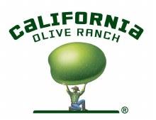 Ca Olive Ranch Robust Blend Extra Virgin Olive Oil 16.9 oz