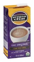 Oregon Chai the original chai tea latte