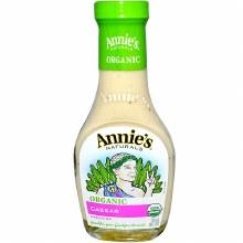 Annie's Organic Caesar Dressing 8 oz