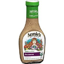 Annie's Organic Goddess 8 oz