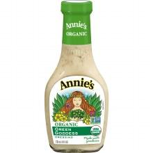 Annie's Organic Green Goddess 8 oz