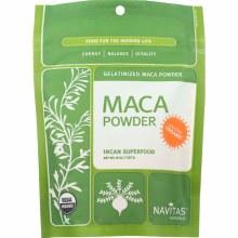Navitas Organic Maca Powder 4 oz