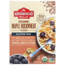 Arrowhead Mills Organic Buckwheat Flakes 10oz