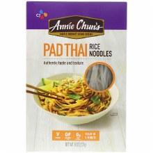 Annie Chun's Pad Thai Rice noodles 8 oz